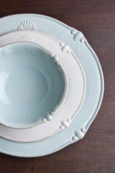 Villa Royale - Robin's Egg Blue collection