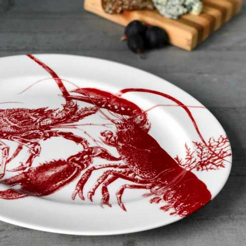 Red Lobster collection with 4 products