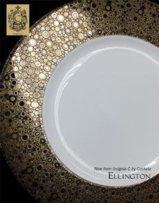 Ellington Shimmer collection