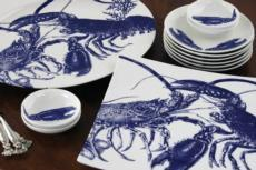 Blue Lobster collection with 2 products