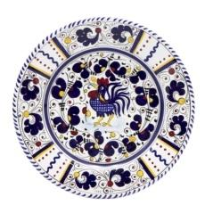 Orvieto Blue Rooster collection