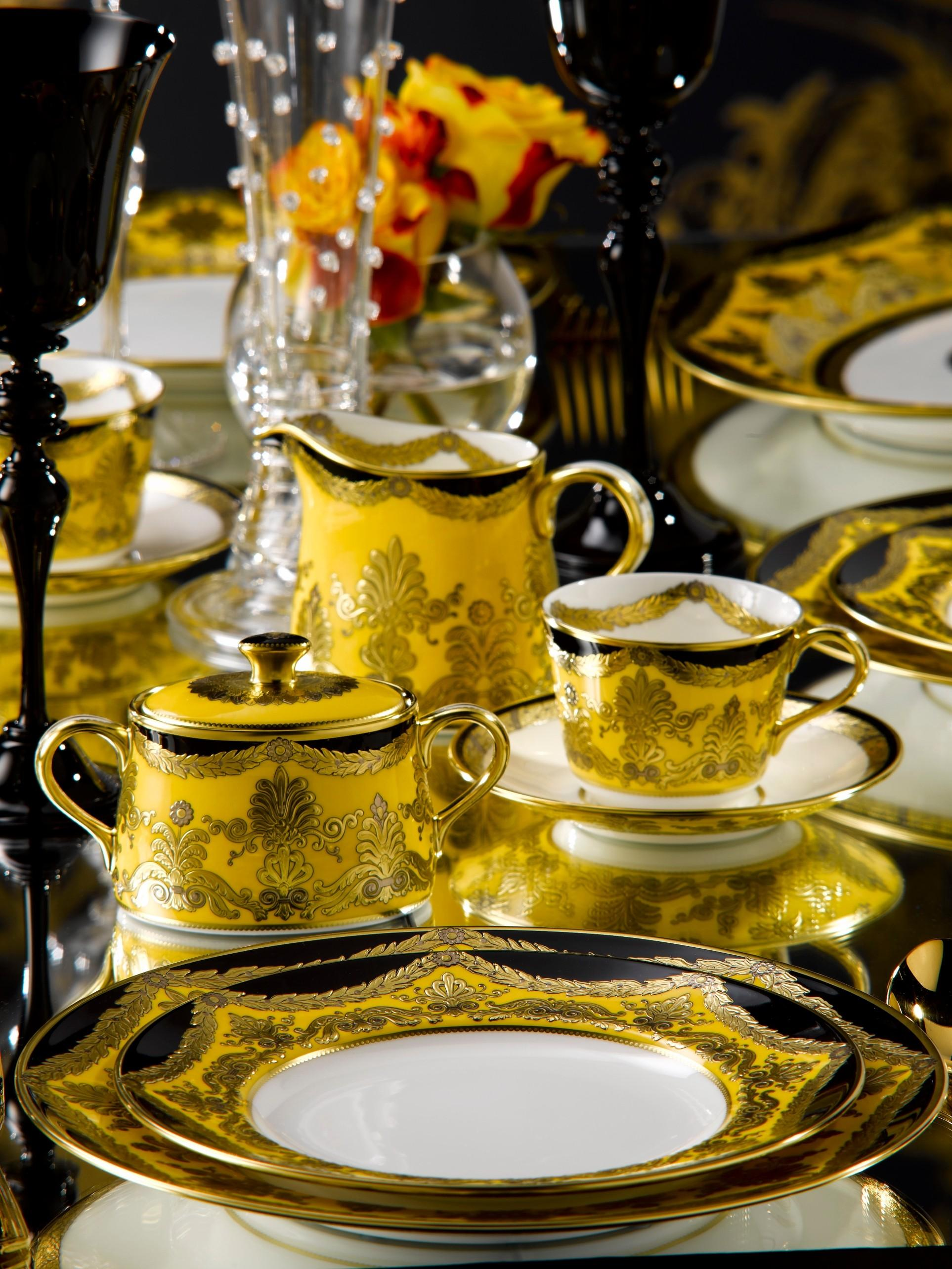 Lifestyle image 1 for Amber Palace
