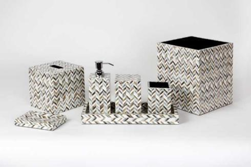 Bathroom Collections - Capri collection with 3 products