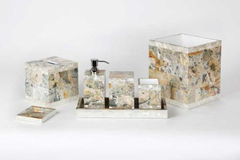 Bathroom Collections - Classico collection with 5 products