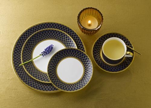 Majestic - Navy Blue collection with 8 products