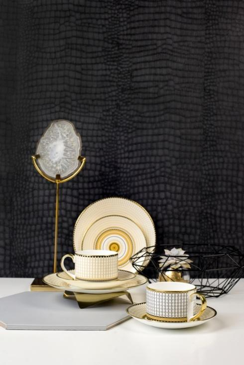 Oscillate Ochre collection with 8 products