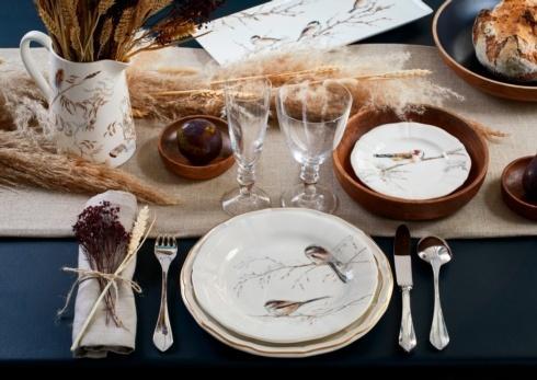 Les Oiseaux De La Foret collection with 8 products