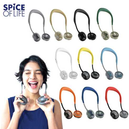 WFan Hands-Free collection with 5 products