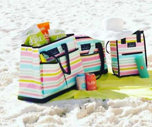 COOLERS and BAGS collection with 2 products
