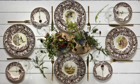 Woodland collection with 19 products