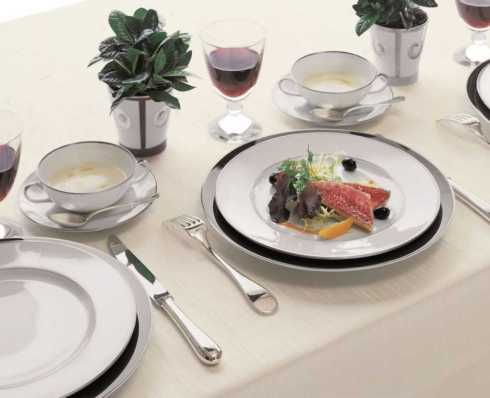 Cristal (Classic Table) collection with 30 products