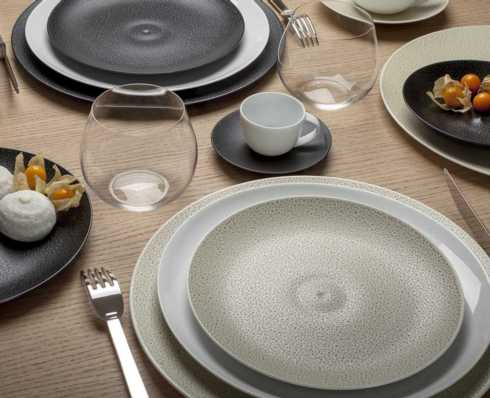 Bulle Sable (Contemporary Table) collection with 4 products