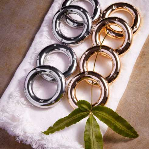 Napkin Rings collection with 36 products