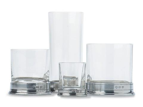 Classic Barware collection with 8 products