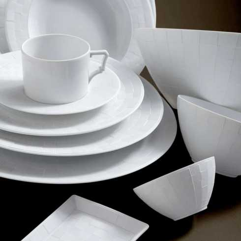 Byzanteum White collection with 20 products