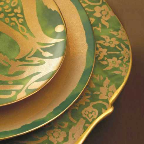 Fortuny Green collection with 6 products