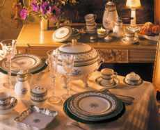 Marie-Antoinette (Historic Table) collection