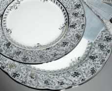 Eden Platine (Formal Table) collection