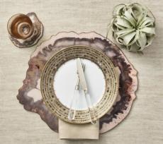 Kim Seybert Linens  Coasters