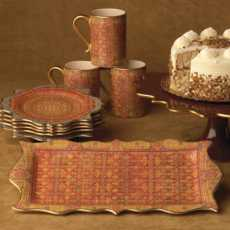 Tabriz collection with 3 products