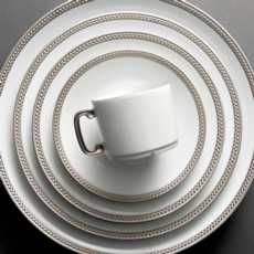 Soie Tressée Platinum collection with 15 products