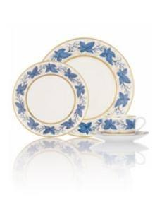Hampton Court Blue collection