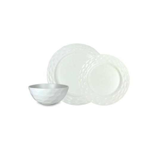 Truro White collection with 5 products