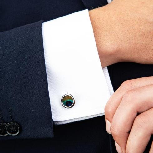 Cuff Links collection with 3 products