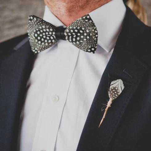 Neutral Bow Ties collection with 7 products
