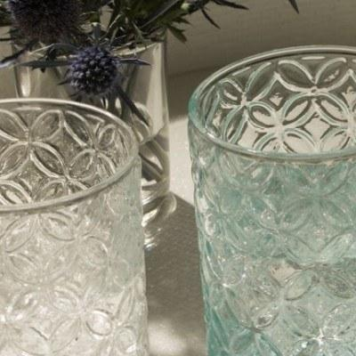 Glassware collection with 3 products