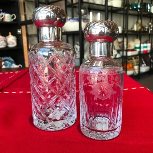 Scent Bottle collection with 2 products