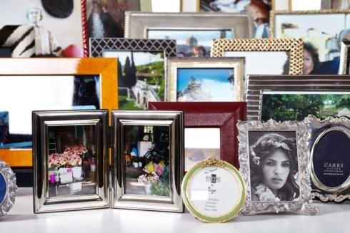 Photo Frames collection with 21 products