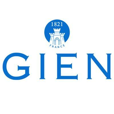 Gien collection with 5 products