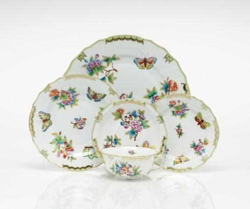 $235.00 Dinner Bowl - Multicolor