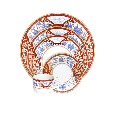 Imari collection with 22 products