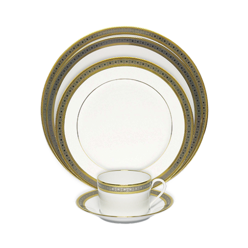 Haviland  Place Vendome Large Dinner Plate $138.00
