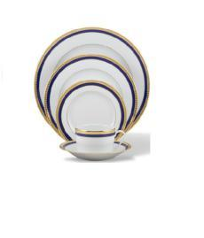 $466.00 Footed Cake Platter