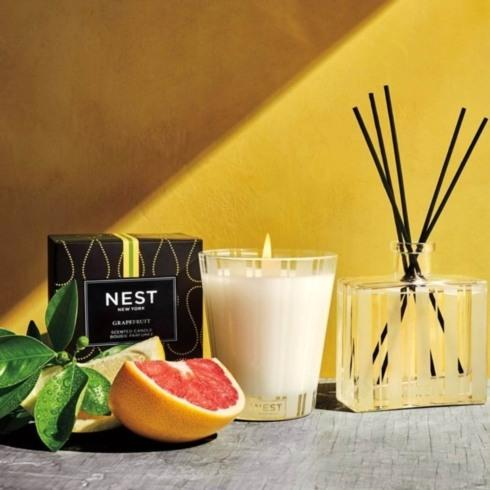 Grapefruit collection with 5 products
