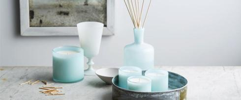 Home Fragrance collection with 53 products