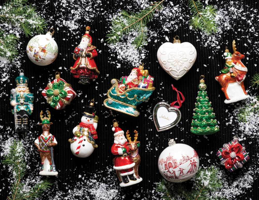 Lifestyle image 1 for Ornaments