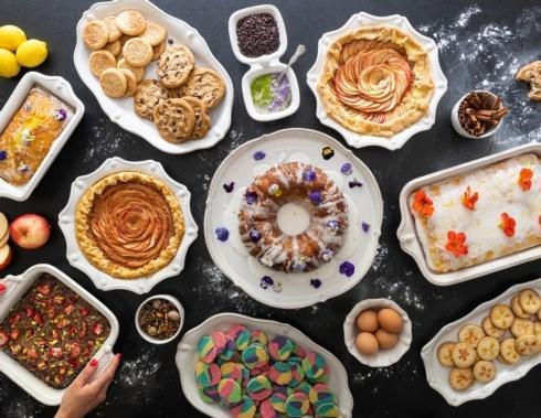 Lifestyle image 1 for Kitchen & Baking