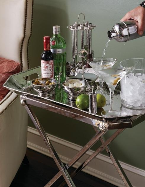 Graham Barware collection with 8 products