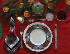 Stewart Tartan collection image