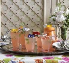 Juliska Everyday Glassware (Hand Pressed) Arabella