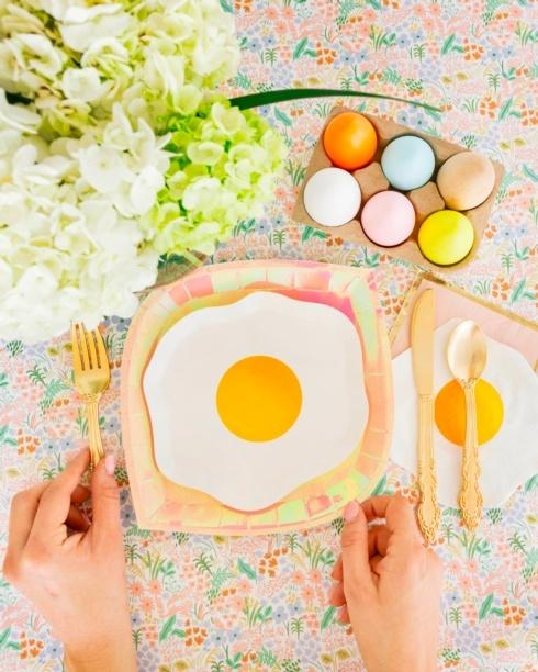 Yolks On You collection with 3 products