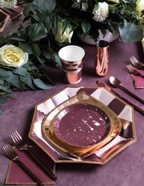 Mauve-Elous collection with 6 products