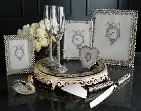 Bridal and Tabletop  collection with 59 products