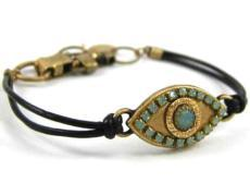Evil Eye Bracelets  collection with 26 products