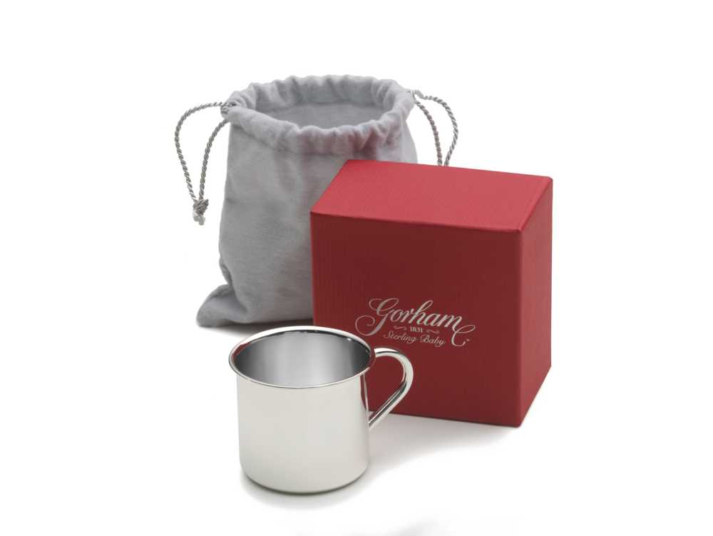 Lifestyle image 1 for Sterling Baby Cups