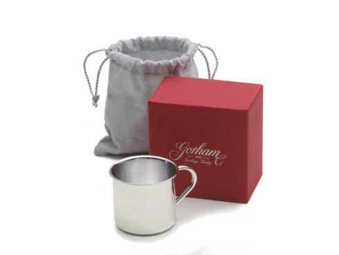 Sterling Baby Cups  collection with 4 products